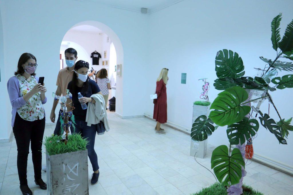 Izložba Narodnog muzeja Čačak