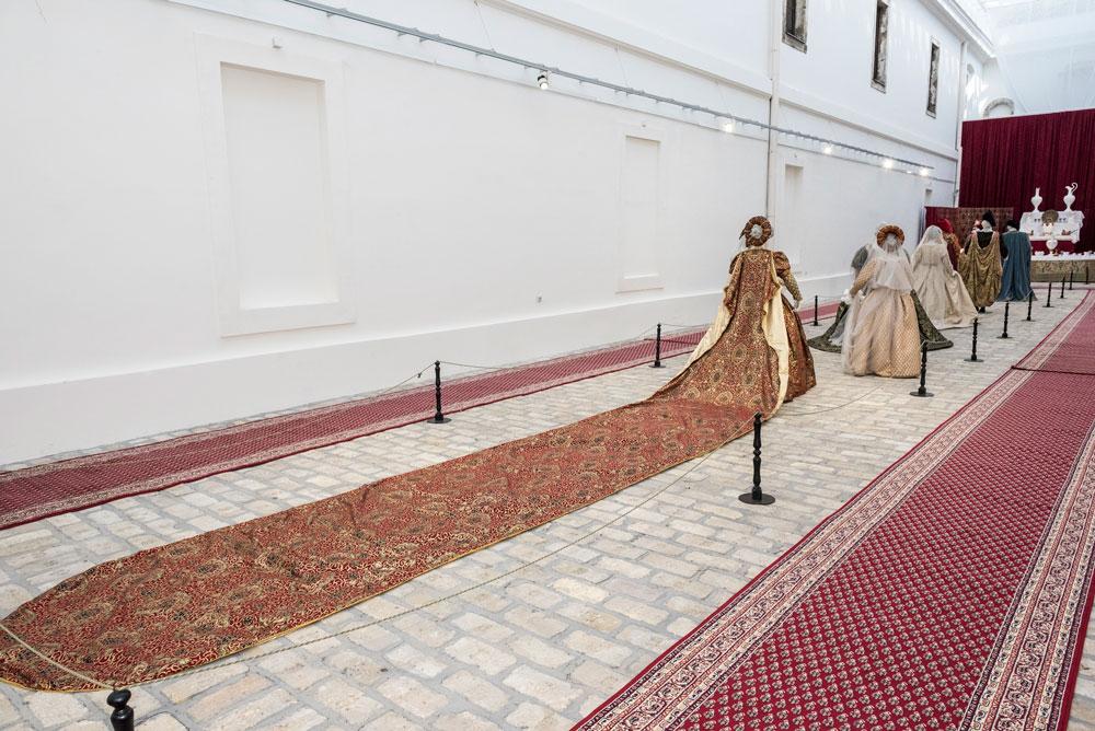 """Izložba """"Sjaj renesanse"""", Muzej grada Novog Sada"""