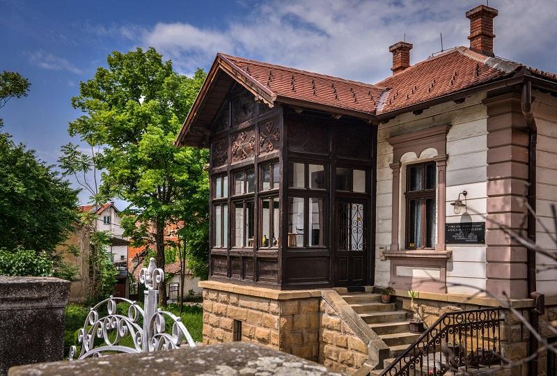 Kuća Ace Stanojevića, Zavičajni muzej Knjaževac