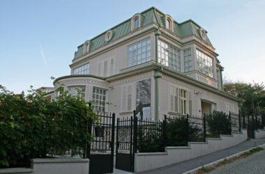Kuća legata u Beogradu