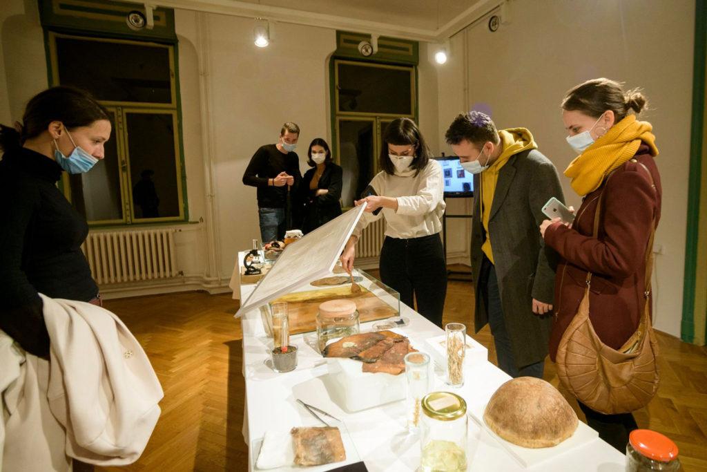 Izložba u Savremenoj galeriji Subotica