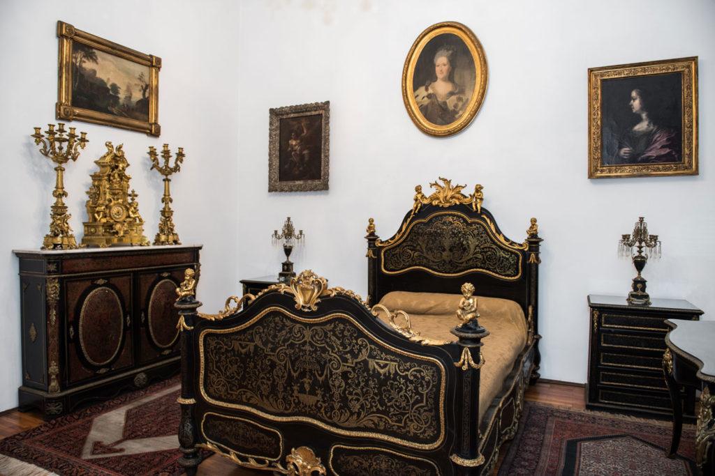 Legat dr Branka ilića, Muzej grada Novog Sada