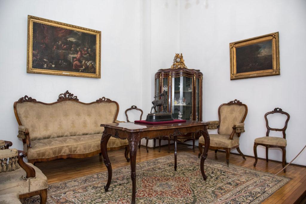 Legat dr Branka ilića, Muzej grada u Novom Sadu