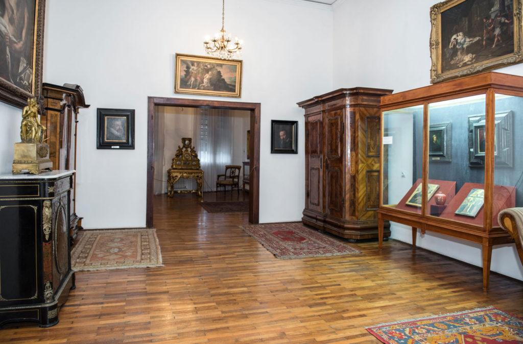 Izložba, Legat dr Branka ilića, Muzej grada Novog Sada