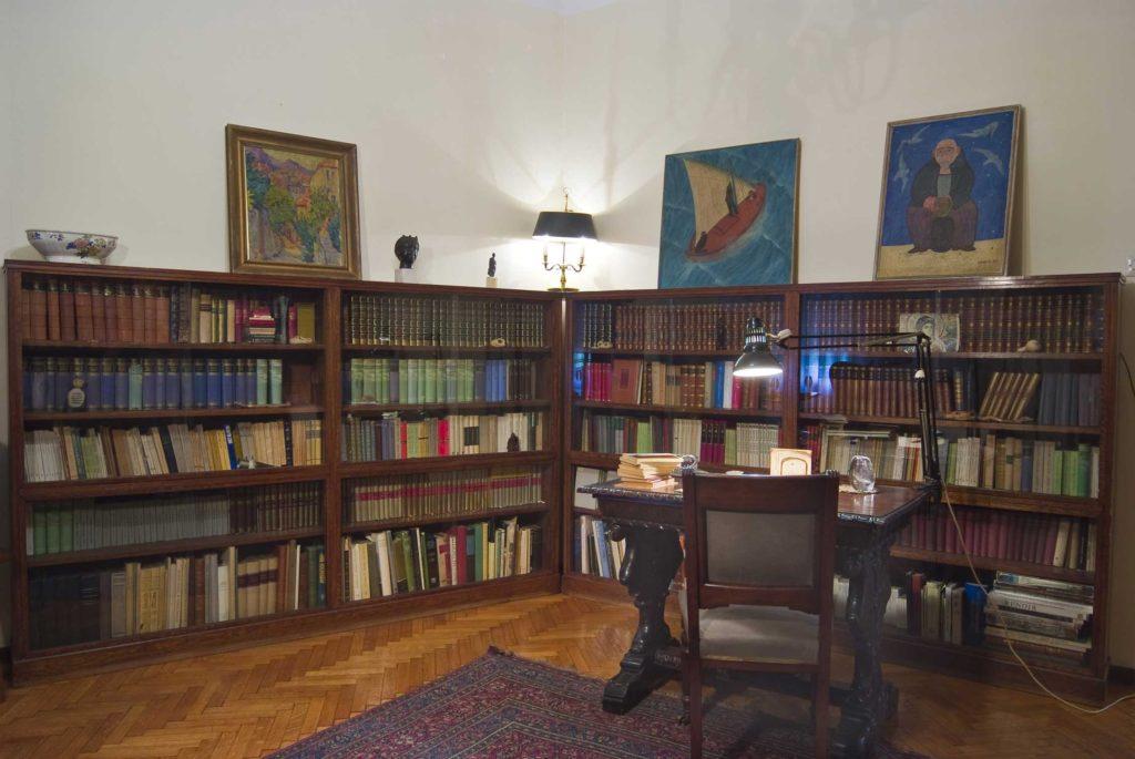 Muzej grada Beograda, Muzej Ive Andrića