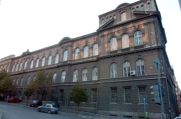 Muzej grada Beograda