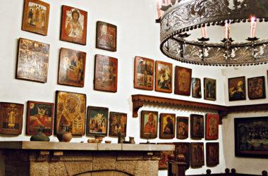 Zbirka ikona Sekulić, Muzej grada Beograda