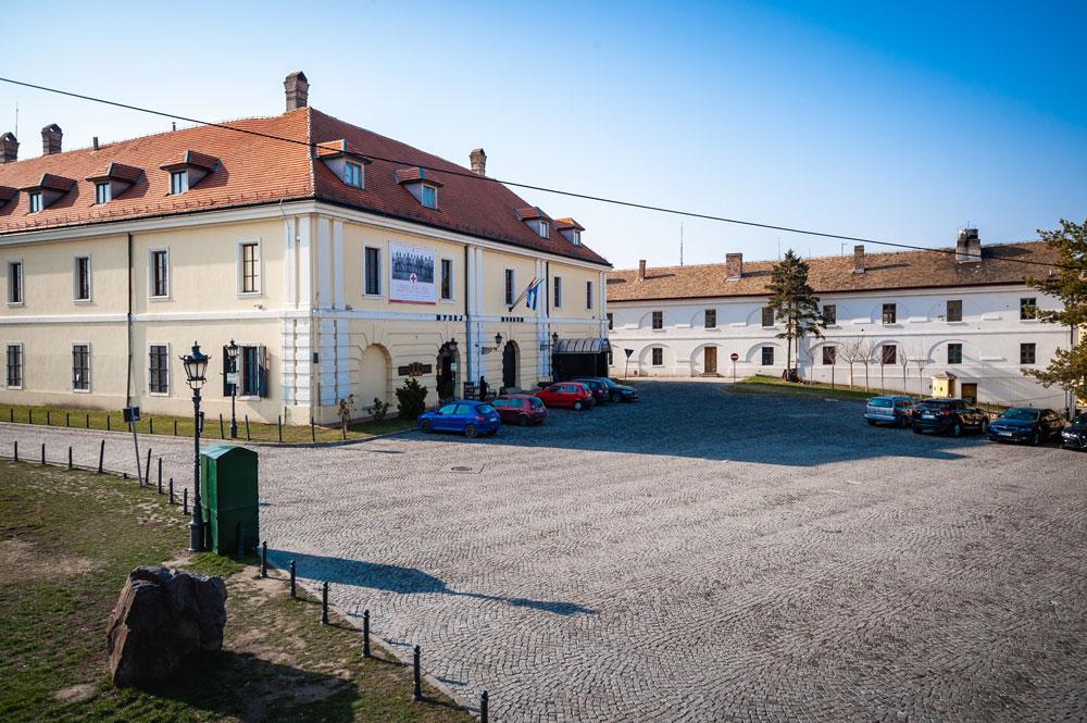 Muzej grada Novog Sada