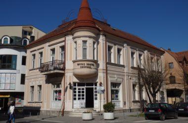 "Центар за културу ""Вук Караџић"" из Лознице - Музеј Јадра"