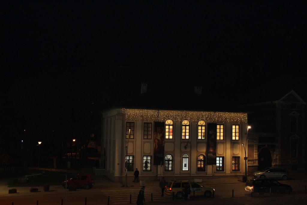 Narodni muzej u Smederevskoj Palanci