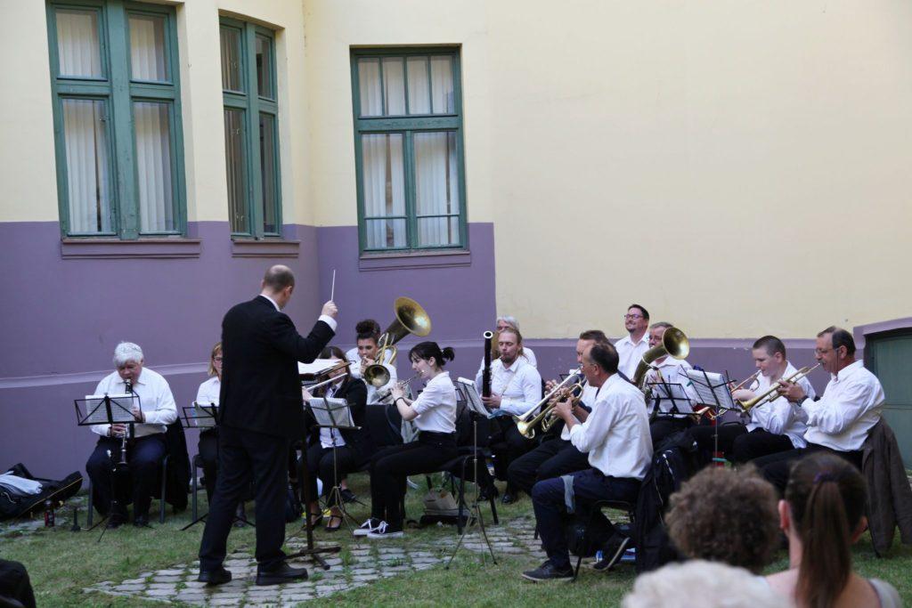 Gradski muzej Subotica - orkestar