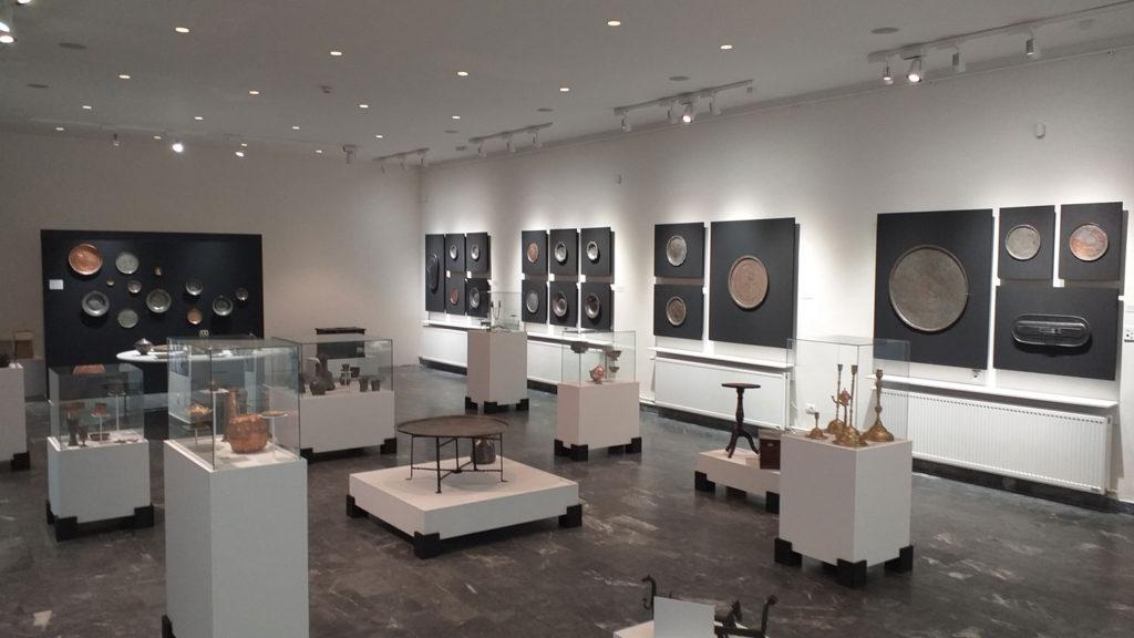 Ostavština, Muzej u Smederevu