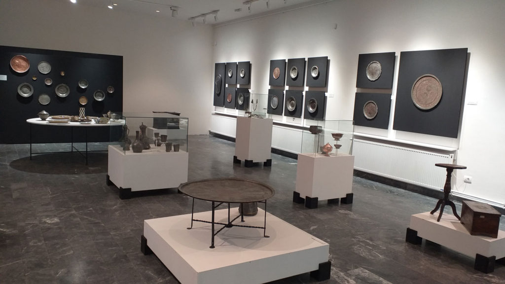 Izložba, Muzej u Smederevu