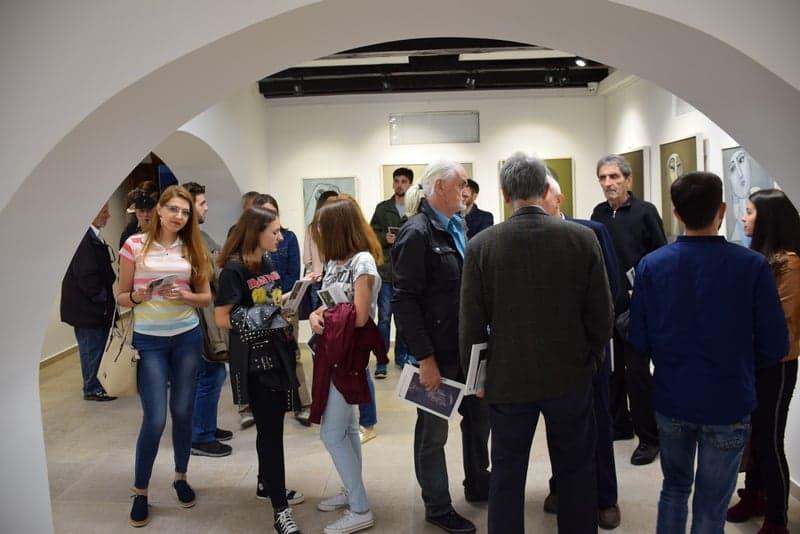 Posetioci centar za kulturu obrazovanje i informisanje Gradac