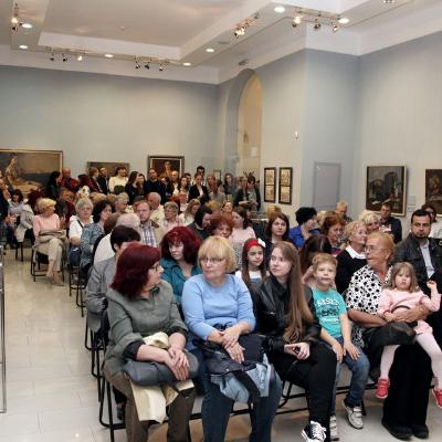 Brojni posetioci Gradskog muzeja Subotica