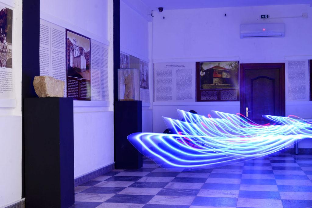 Stalna postavka muzeja u Ćupriji