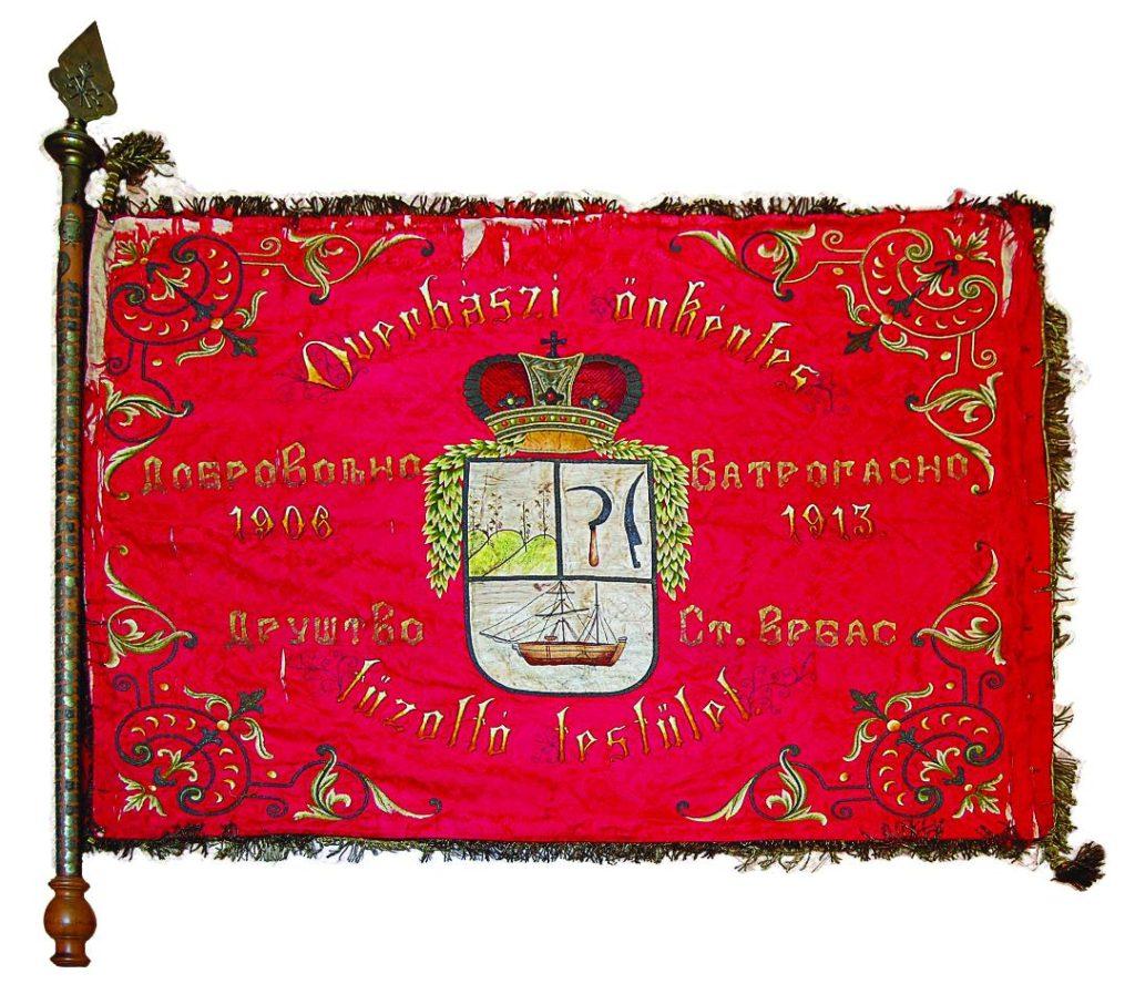 Zastava - reprezent kulturnog nasleđa Vrbasa