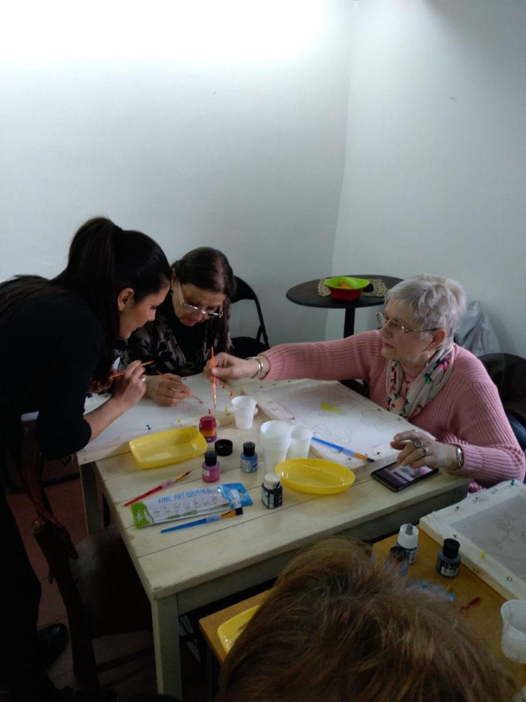 Radionica, Muzej Ponišavlja u Pirotu