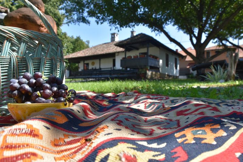 Rančićeva kuća u Grockoj