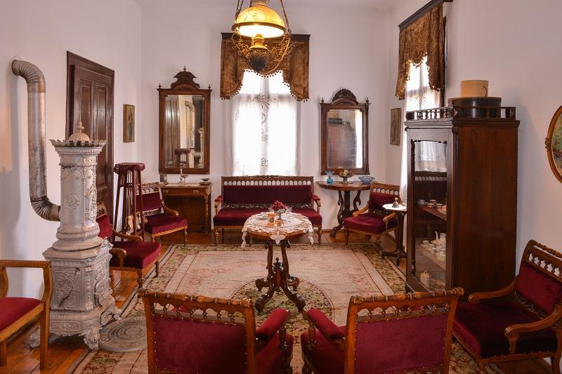 Salon KAS,  Zavičajni muzej Knjaževac