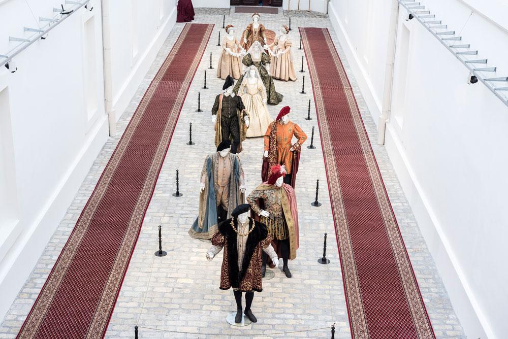 Izložba u muzeju grada Novog Sada
