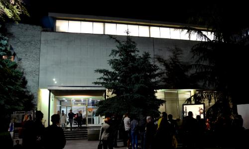 Zgrada Spomen-zbirke Pavla Beljanskog