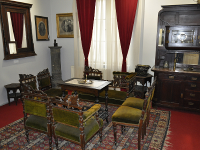 Narodni muzej Toplice i njegova stalna postavka