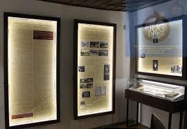Stalne postavke,  Narodni muzej Vranje