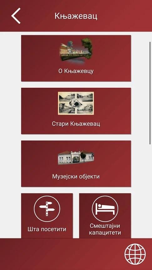 Stari Knjaževac, Zavičajni muzej Knjaževac