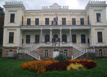 Zamak Belimarković