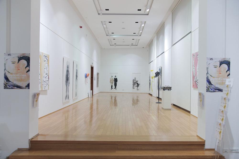 """Akvizicije u 2020. - Izložba-Manifestacija """"Muzeji za 10"""", 2021."""