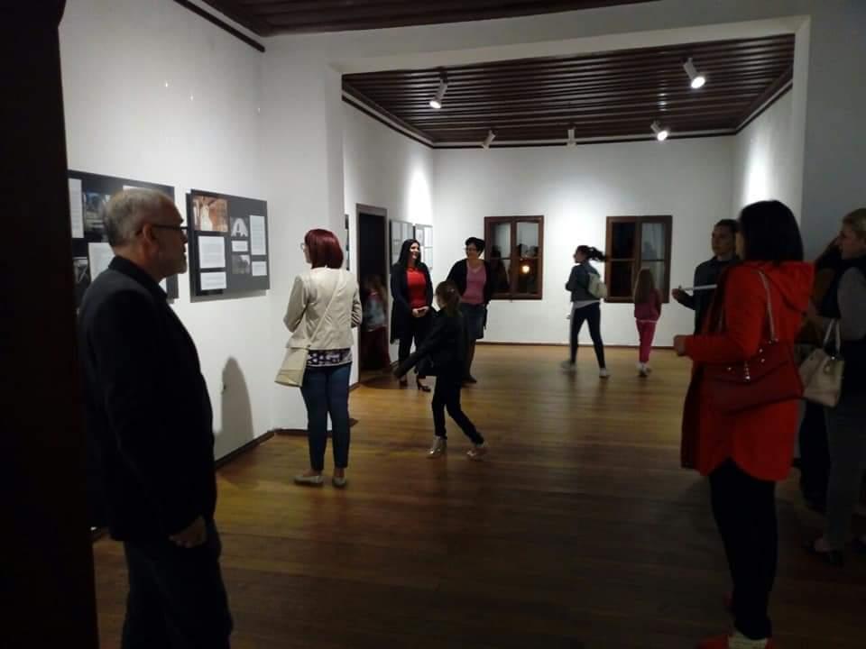 Otvaranje Izložbe, Amidžin Konak, Narodni Muzej Kragujevac