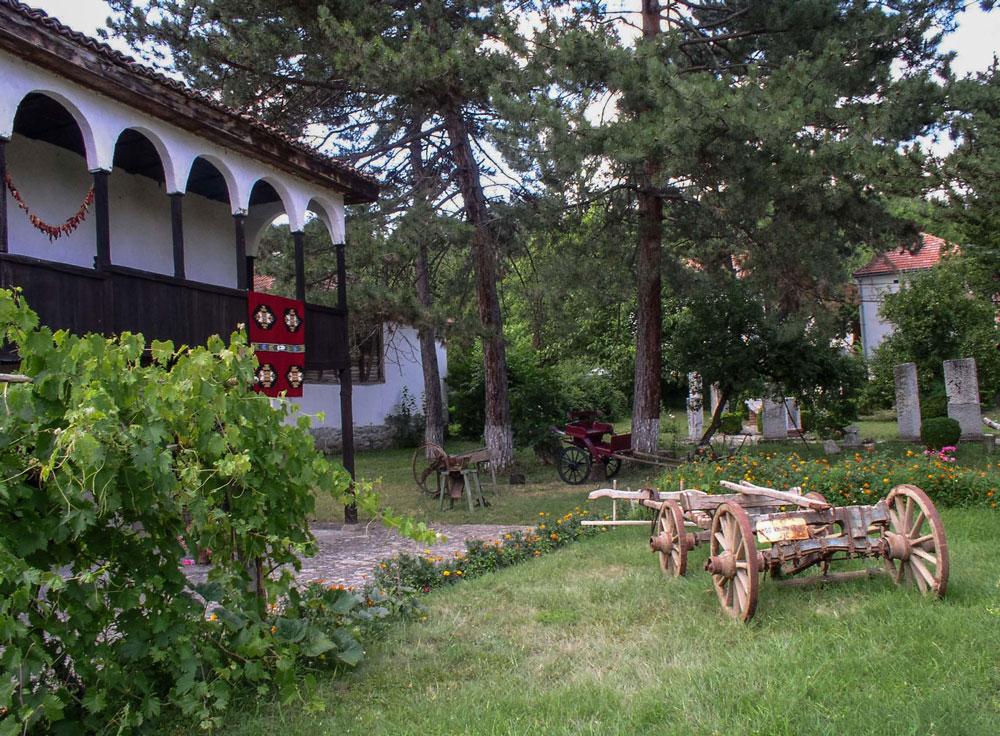 """arheo-etno park, Arheo-etno park u Ravni,  Zavičajni muzej Knjaževac, Manifestacija """"Muzeji za 10"""" 2021. godine"""