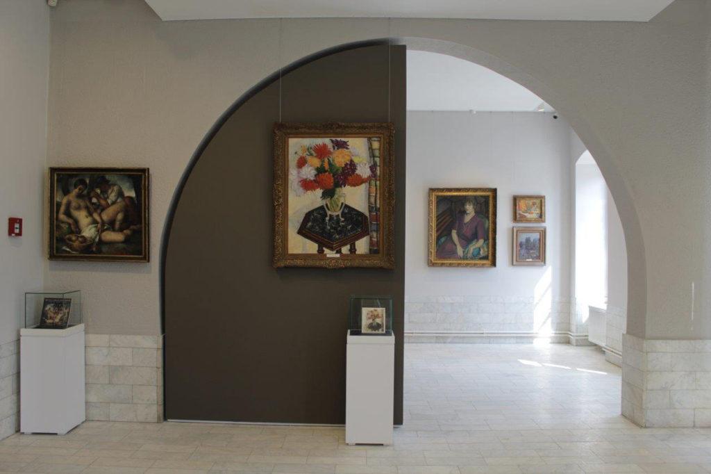Eksponati izložbe Simboli grada, Narodni muzej u Smederevskoj Palanci