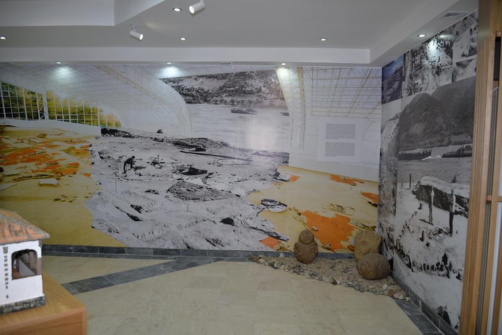 """Eksponati, Nacionalni park Đerdap, """"Muzeji za 10"""", 2021. godine"""