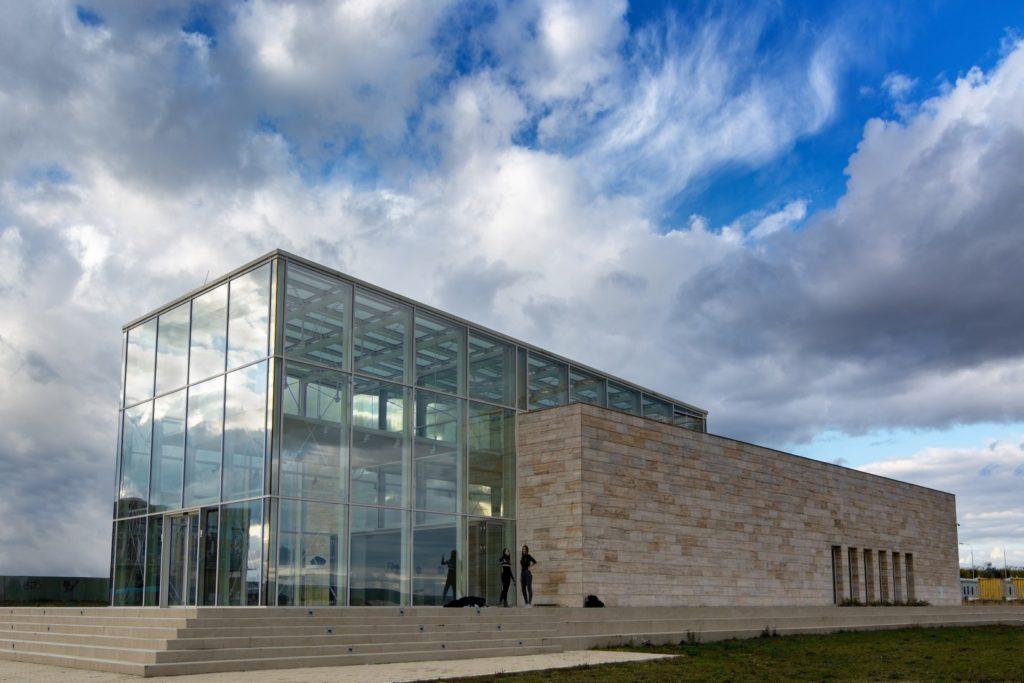 Zgrada, Legat Galerija Nikole Koke Jankovića, Muzeji za 10, Manifestacija 2021. godine