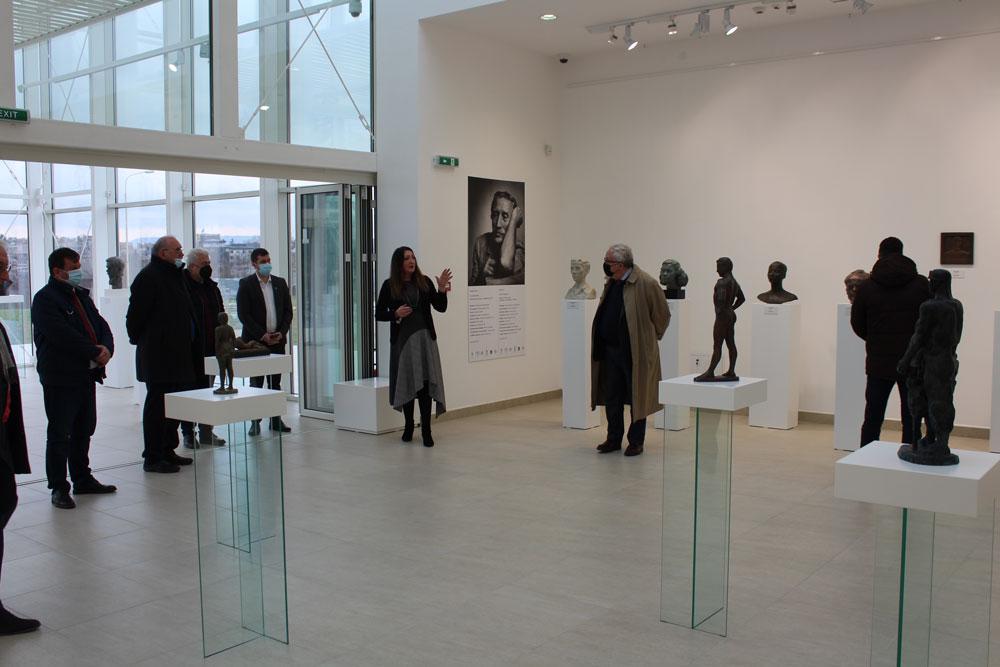 Galerija legata Nikole Koke Jankovića u Kragujevacu