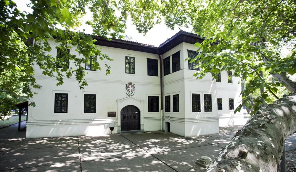 Topčider - Konak Kneza Miloša i stručno vođenje