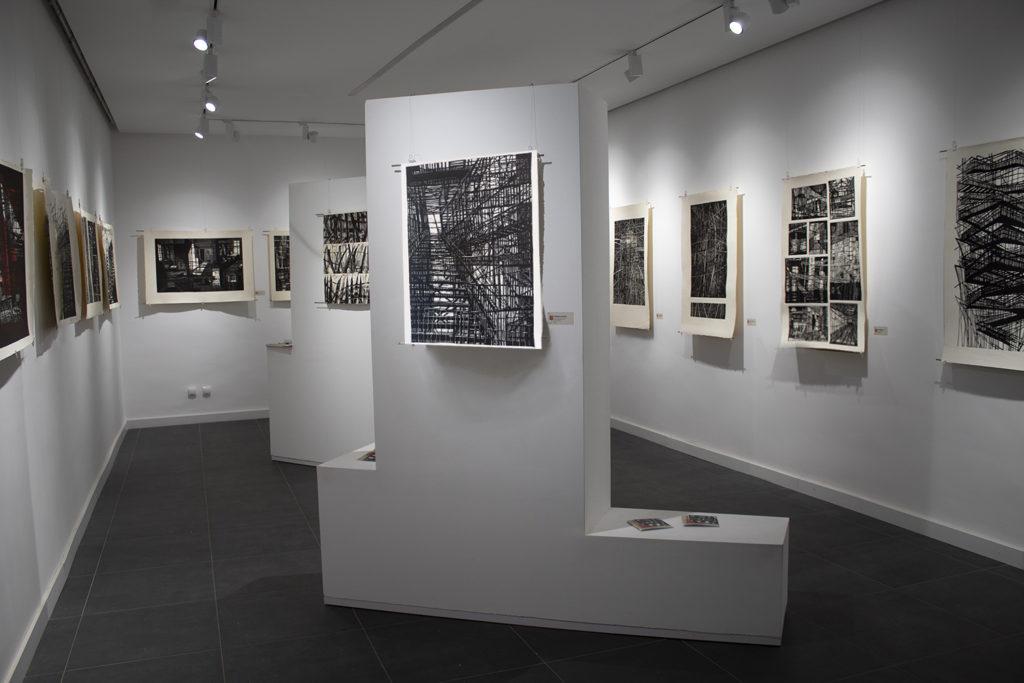 Izložba Dijane Morales Galisije, Narodni muzej u Smederevskoj Palanci