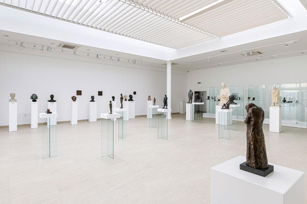 Stalna izložba, Legat Galerija Nikole Koke Jankovića, Muzeji za 10, Manifestacija 2021. godine