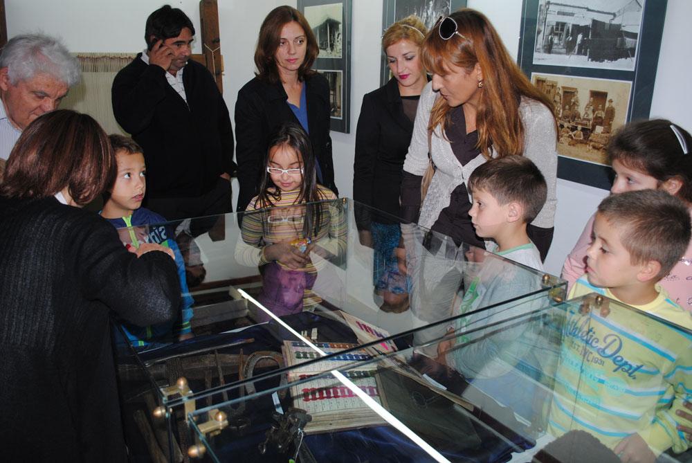 Izložba, Muzej Ponišavlja u Pirotu