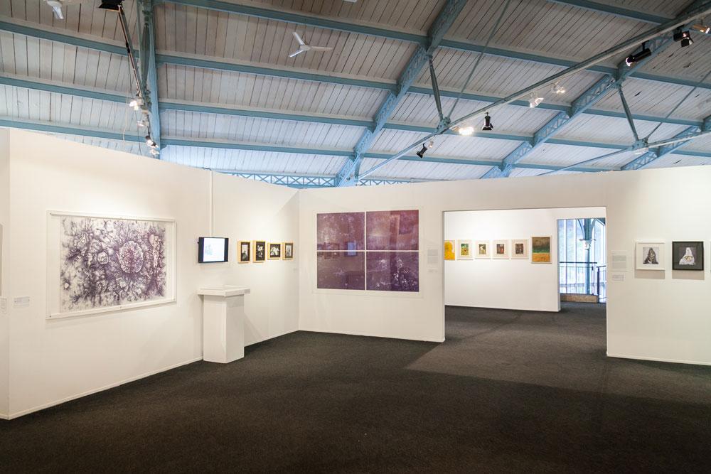 Izložba u muzeju Halle Saint Pierre, SULIJ, Manifestacija 2021. godine