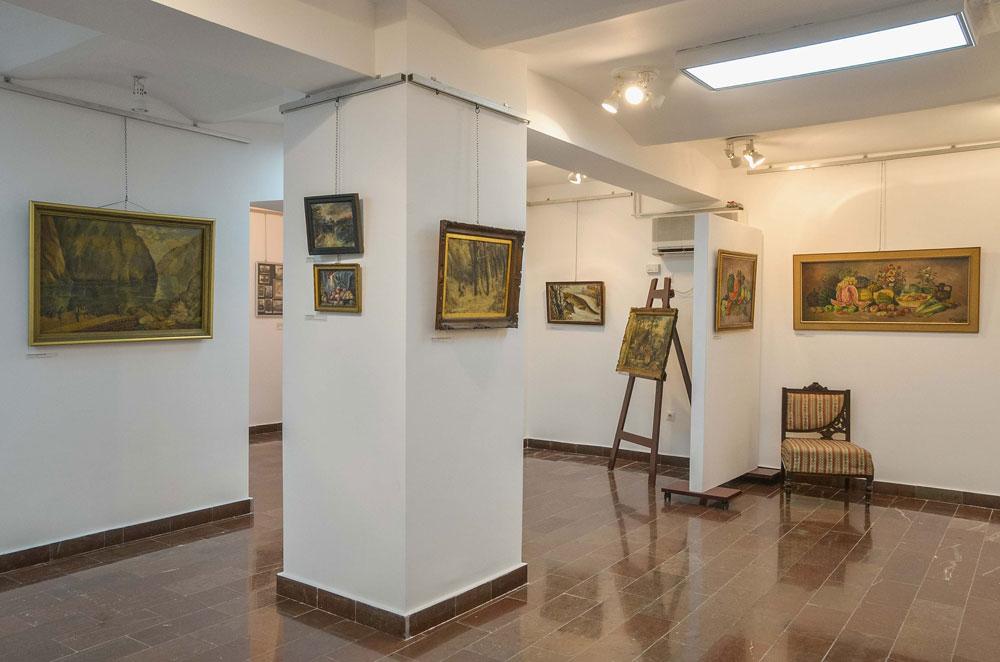 """Izložbe u galeriji, Zavičajni muzej Knjaževac, Manifestacija """"Muzeji za 10"""" 2021. godine"""