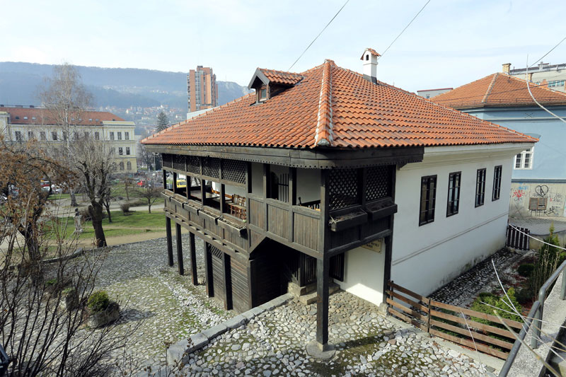 Jokanovićа kuća, Narodni muzej Užice, Manifestacija Muzeji za 10, 2021., godine