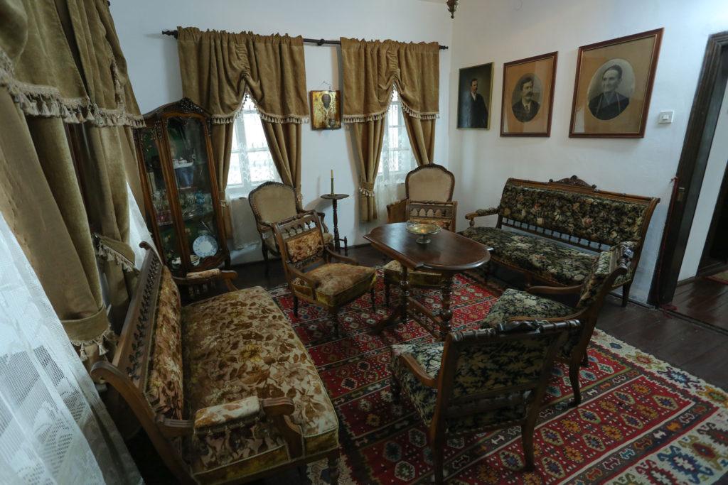 Gradski salon u Jokanović kući,Narodni muzej Užice, Manifestacija Muzeji za 10, 2021., godine
