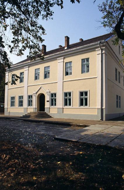Konak Kneza Mihaila, Narodni muzej Kragujevac