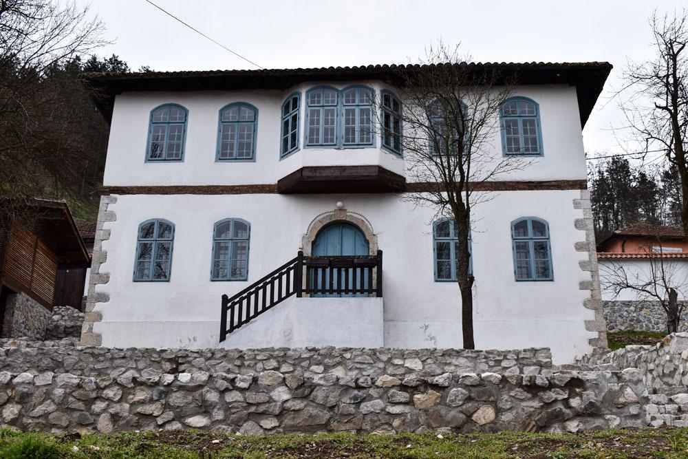 """Kuća Jusufagića, Muzej u Prijepolju, Manifestacija """"Muzeji za 10, 2021 godine"""""""