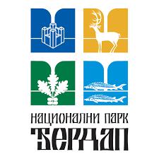 Nacionalni park Đerdap - logo