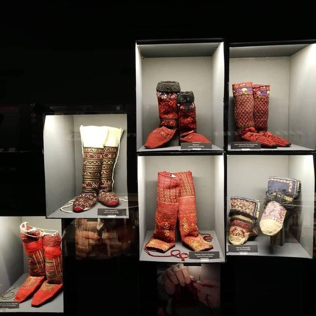 Izložba u Etnografskom muzeju u Beogradu, Manifestacija Muzeji za 10