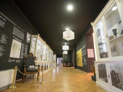 Gradski muzej Vršac, Zgrada Konkordija, Muzeji za 10, 2021.